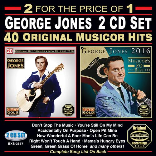 40 Original Musicor Hits