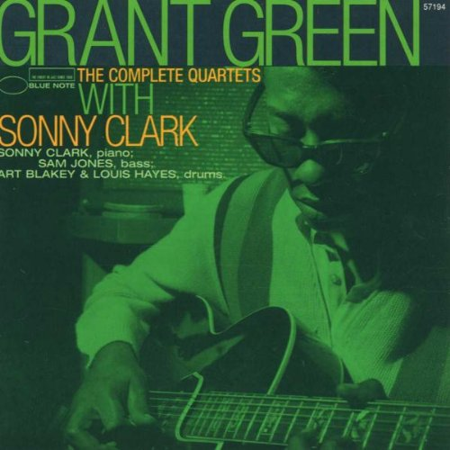 Complete Quartets with Sonny Clark (+ 3 Tracks)