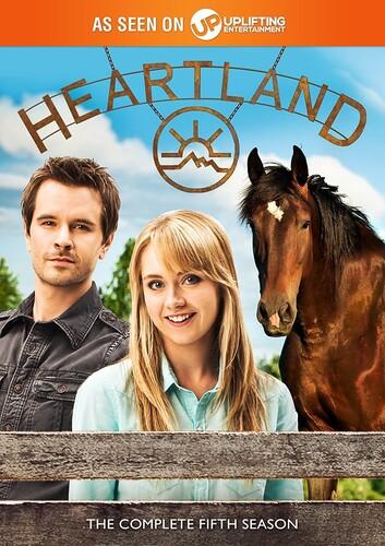 Heartland: The Complete Fifth Season