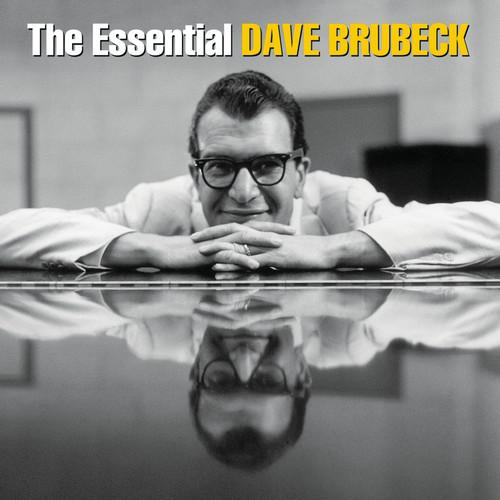 The Essential Dave Brubeck