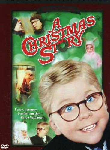 A Christmas Story [20th Anniversary] [Special Edition] [Widescreen] [2 Discs]
