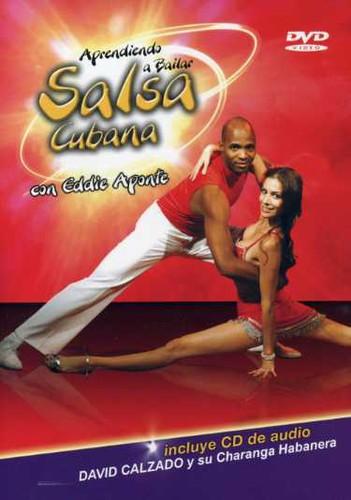 Aprendiendo a Bailar Salsa Cubana [Import]