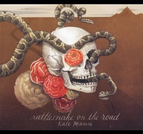 Rattlesnake on the Road