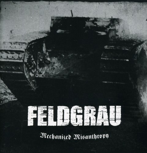 Mechanized Misanthropy [Import]