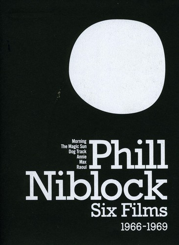 Six Films: 1966-1969