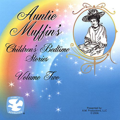Auntie Muffin's Children's Bedtime Stories 2