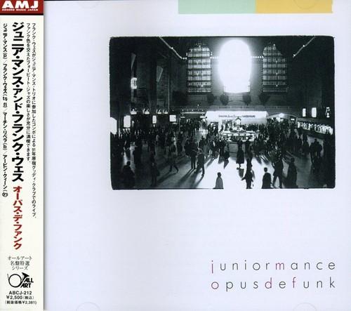 Opus de Funk [Import]