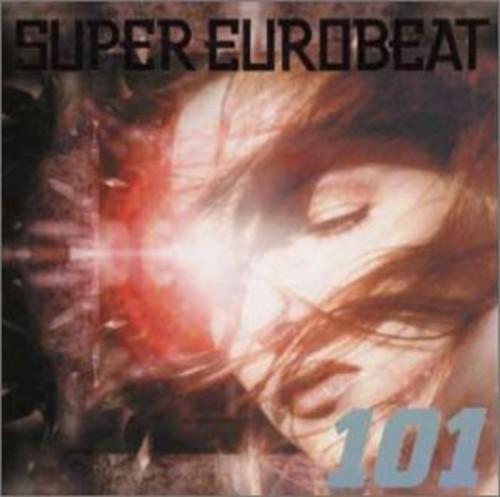 New Super Eurobeat, Vol. 101 [Import]