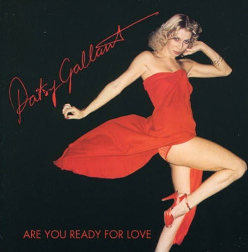 Are You Ready for Love [Import]