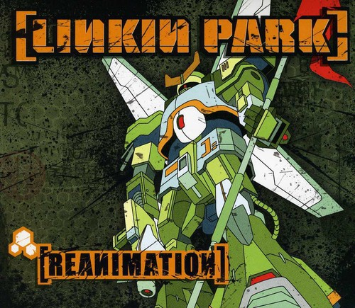 Linkin Park-Reanimation