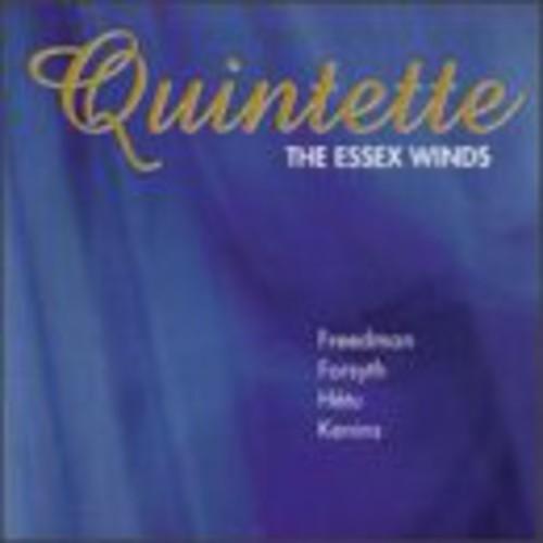 Woodwind Quintets