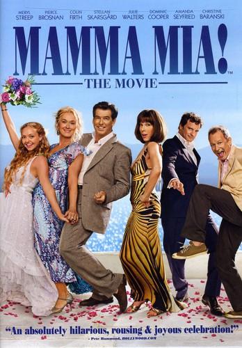 Mamma Mia! [2008] [Widescreen]
