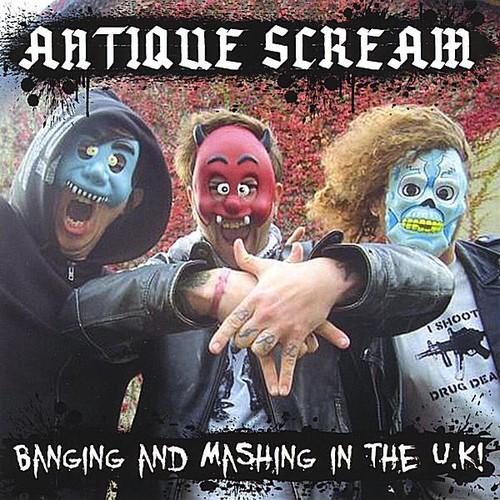 Banging & Mashing in the U.K