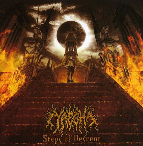 Steps of Descent [Import]