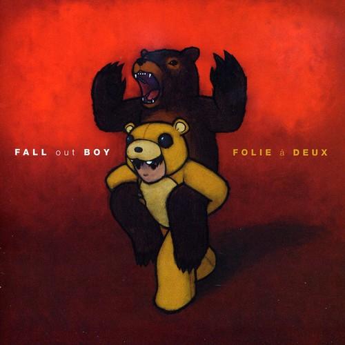 Fall Out Boy-Folie à Deux