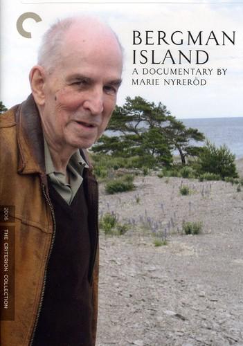 Bergman Island (Criterion Collection)