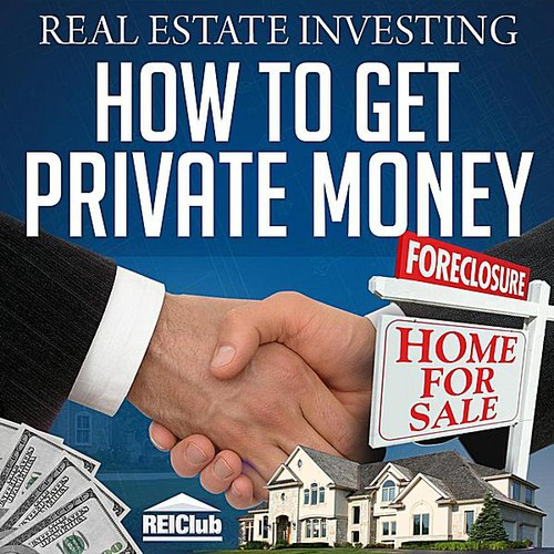 How to Get Private Money