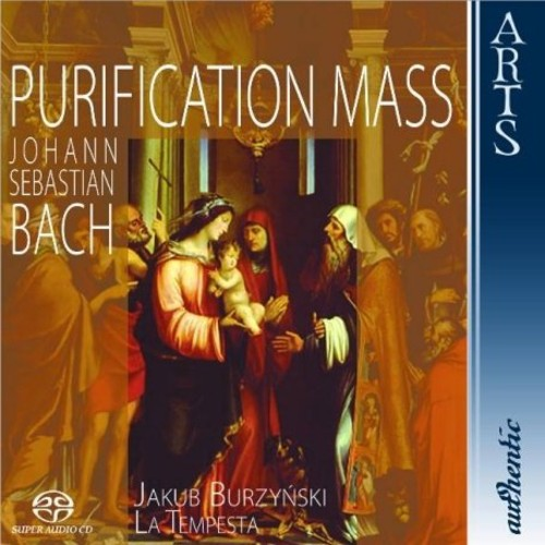 Purification Mass