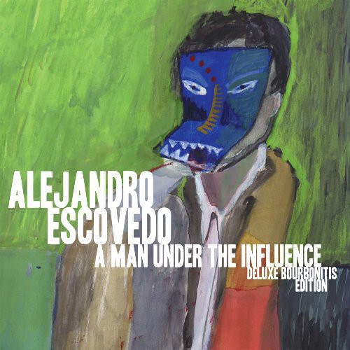 Man Under the Influence: Deluxe Bourbonitis Editio