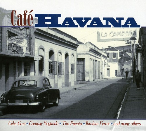 Cafe Havana /  Various [Import]