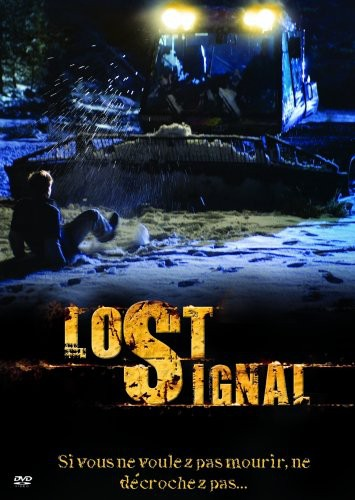 Lost Signal [Import]