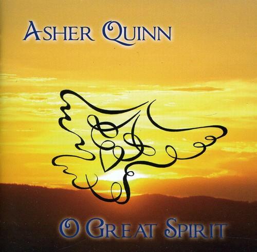 O Great Spirit