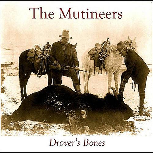 Drover's Bones