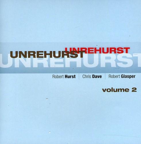 Unrehurst: Vol. 2