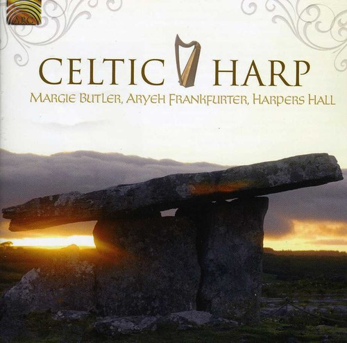 O'Carolyn: Celtic Harp