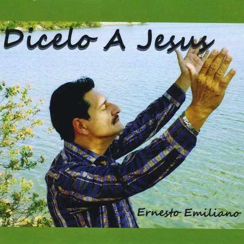 Dicelo a Jesus