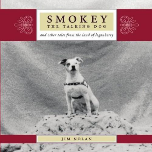 Smokey the Talking Dog