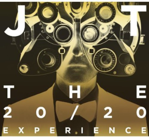Justin Timberlake-The 20/20 Experience - 2 Of 2