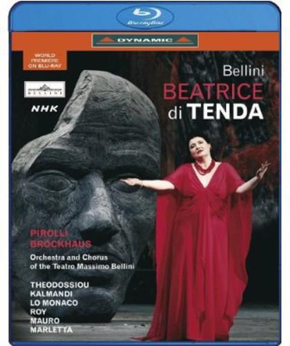 Beatrice Di Tenda