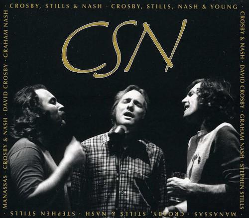 Crosby, Stills and Nash