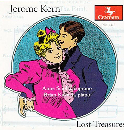 Lost Treasures: Songs 1905-14