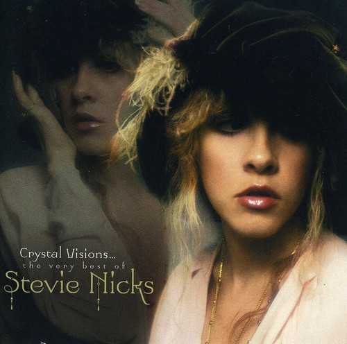 Stevie Nicks-Crystal Visions: The Very Best of Stevie Nicks