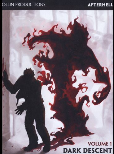 Afterhell--Dark Descent (Second Edition)