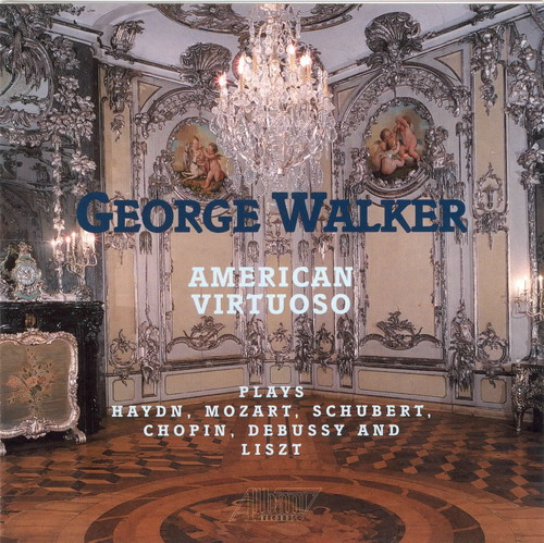 George Walker Plays