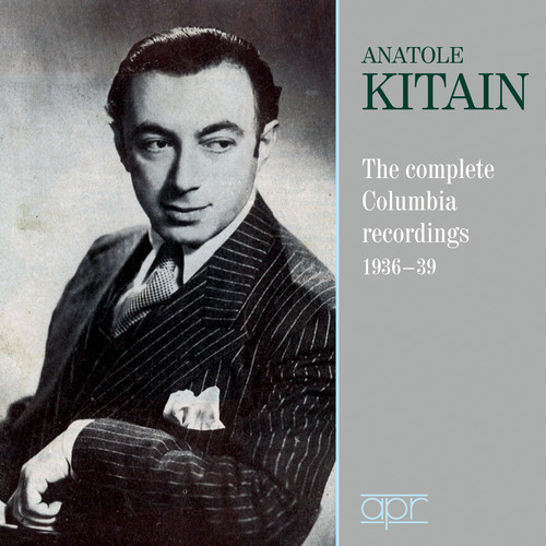 Complete Columbia Recordings 1936-1939