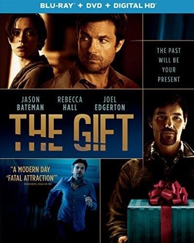 Gift [UltraViolet] [Blu-ray/DVD] [2 Discs]