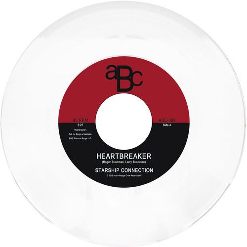 Heartbreaker /  Do It 4 U
