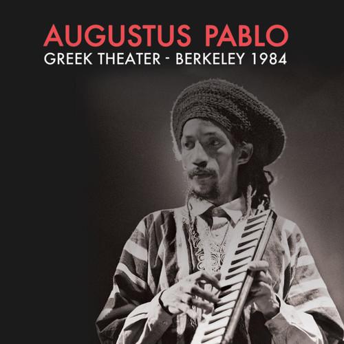 Greek Theater - Berkeley 1984