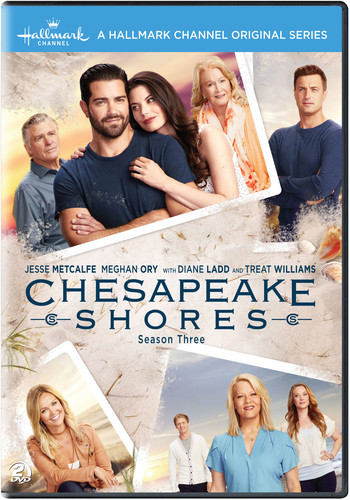 Chesapeake Shores: Season Three