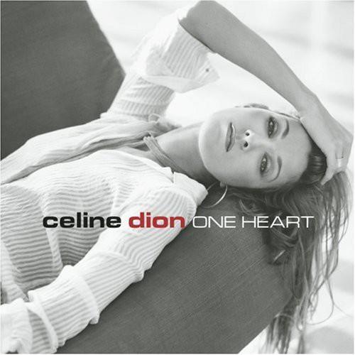 Celine Dion-One Heart