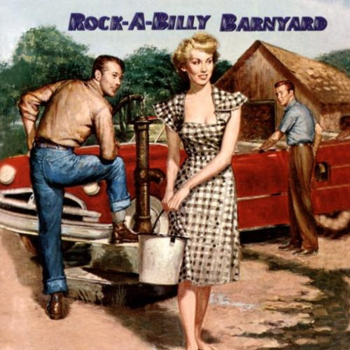 Rock-A-Billy Barnyard