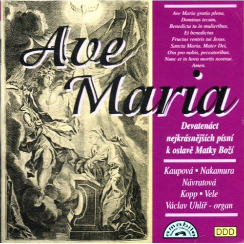 Ave Maria /  Various