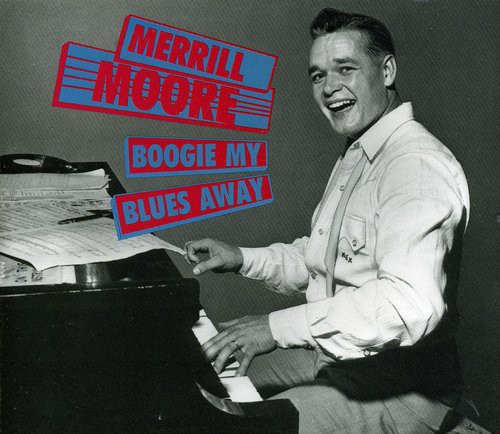 Boogie My Blues Away
