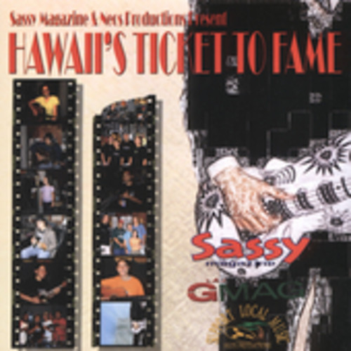 Hawaii's Ticket to Fame