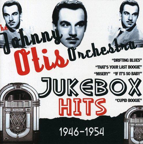 Jukebox Hits 1946-1954