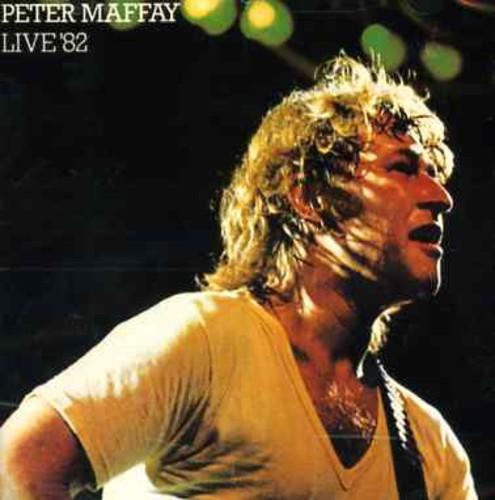 Live '82 [Import]